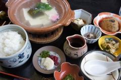 湯豆腐セット