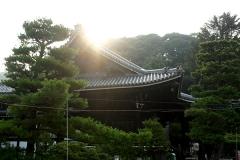 大谷祖廟(東大谷)
