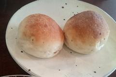 パンもおいしい