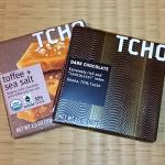 アメリカからのおみやげPretty package of chocolates from the US