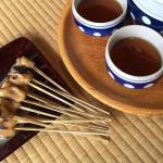 | 今宮神社(あぶり餅) | Imamiya Shrine (Aburimochi)
