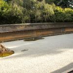 | 龍安寺 | Ryoan-ji Temple