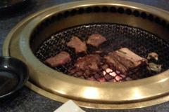 チランの韓国焼き肉