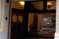 一階の入り口部分