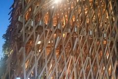 隈研吾の建築