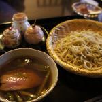 | かね井 |Kaneiつるっつるの麺とおだしの旨みが最高