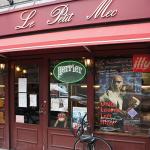 | ル・プチメック | Le Petit Mec 京都で一番有名なパン屋さんの本店