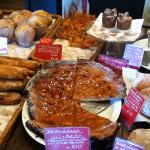 | ル・プチメック | Le Petit Mec いろいろなパンやタルトなど