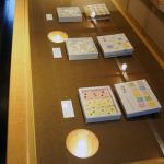 | UCHU和菓子 |Uchu Wagashi素敵なお干菓子とお店を満喫できます >> UCHU和菓子