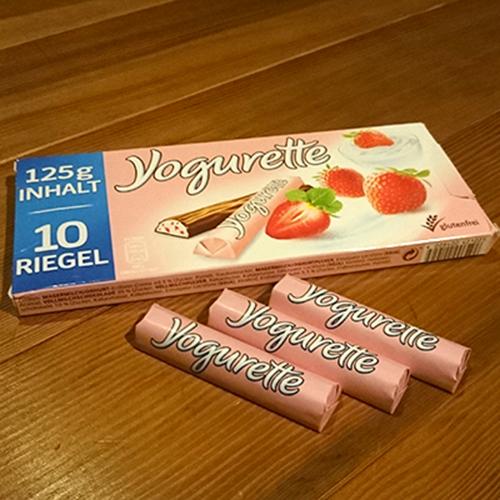 ドイツからのおみやげです/A Yummy present from Germany